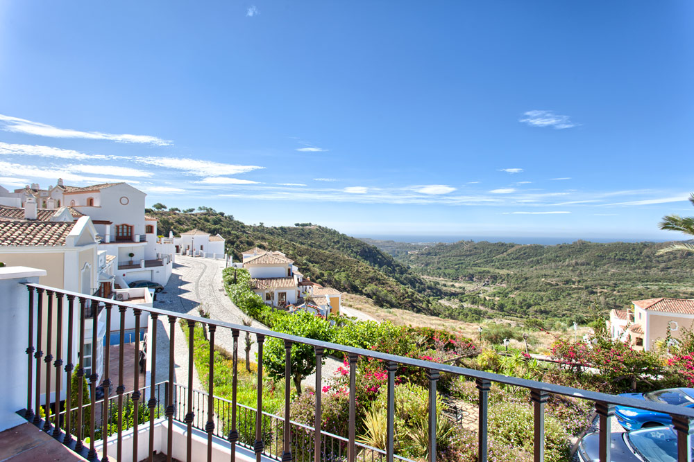 Townhouse in La Heredia de Monte Mayor for sale (Benahavis)