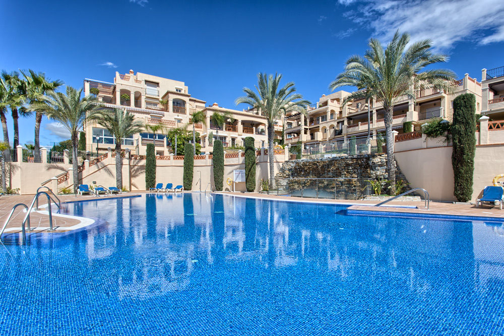 Apartment in Marques de Atalaya for sale (Estepona/Benahavis)