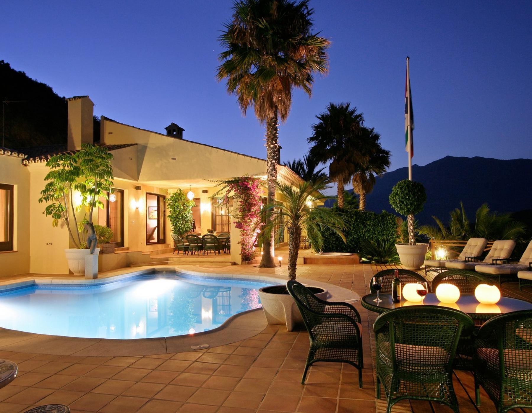 Купить недвижимость на юге испании