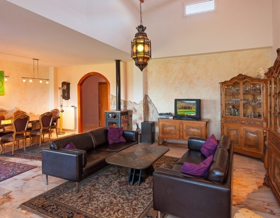 Villa for sale in Alhaurin el Grande