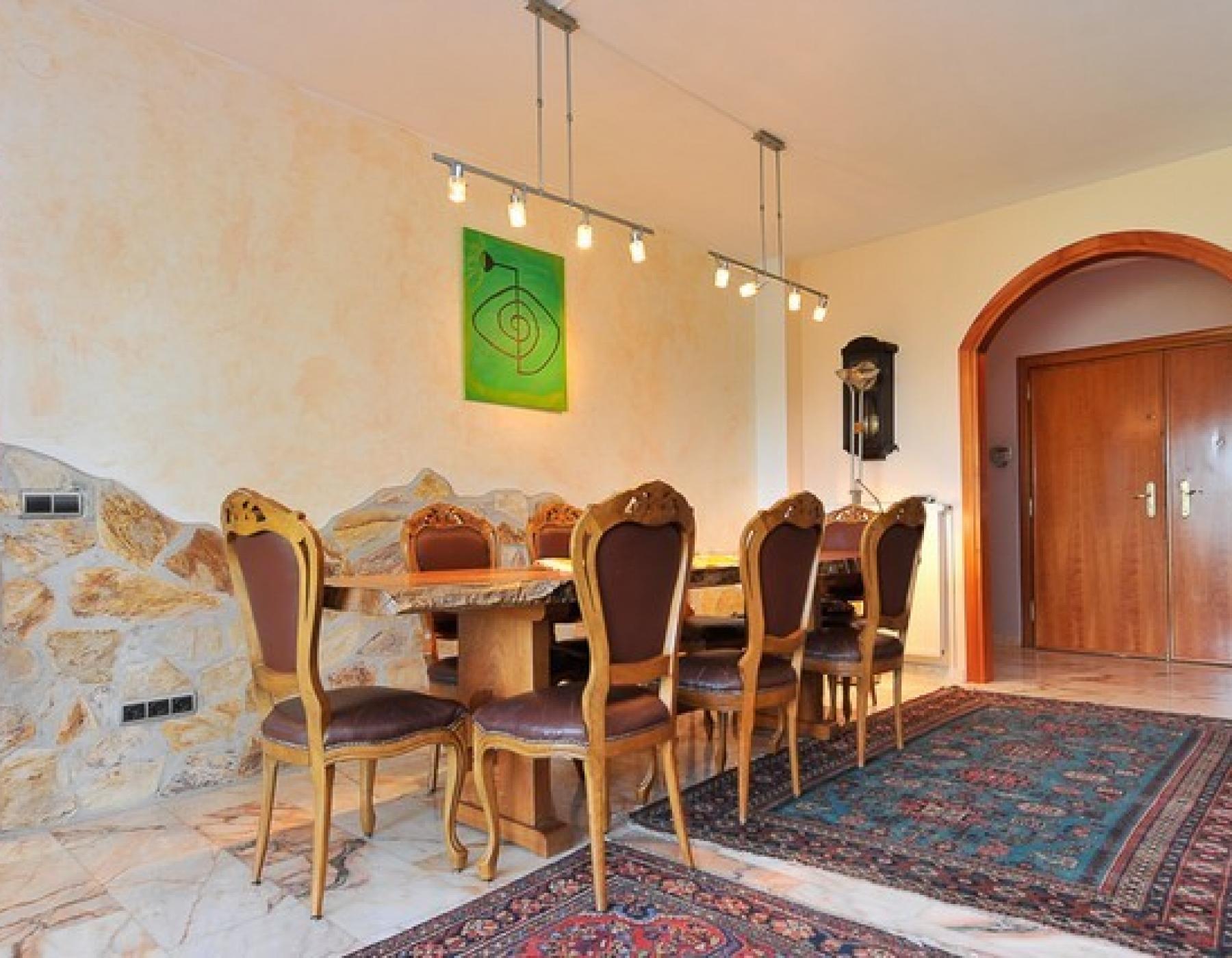 Снять квартиру малаге испания