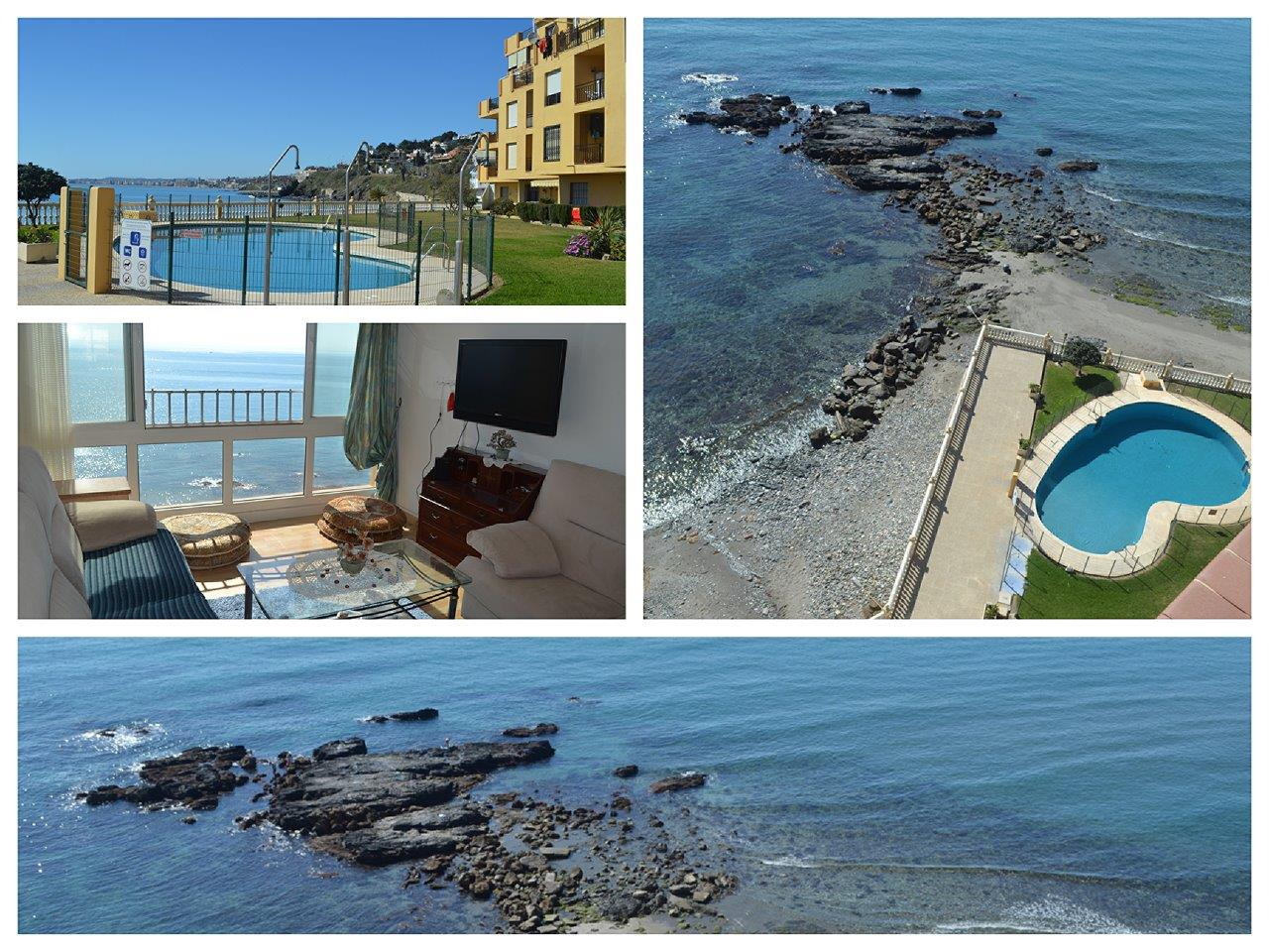 Apartment in Torremuelle for sale (Benalmadena Costa)
