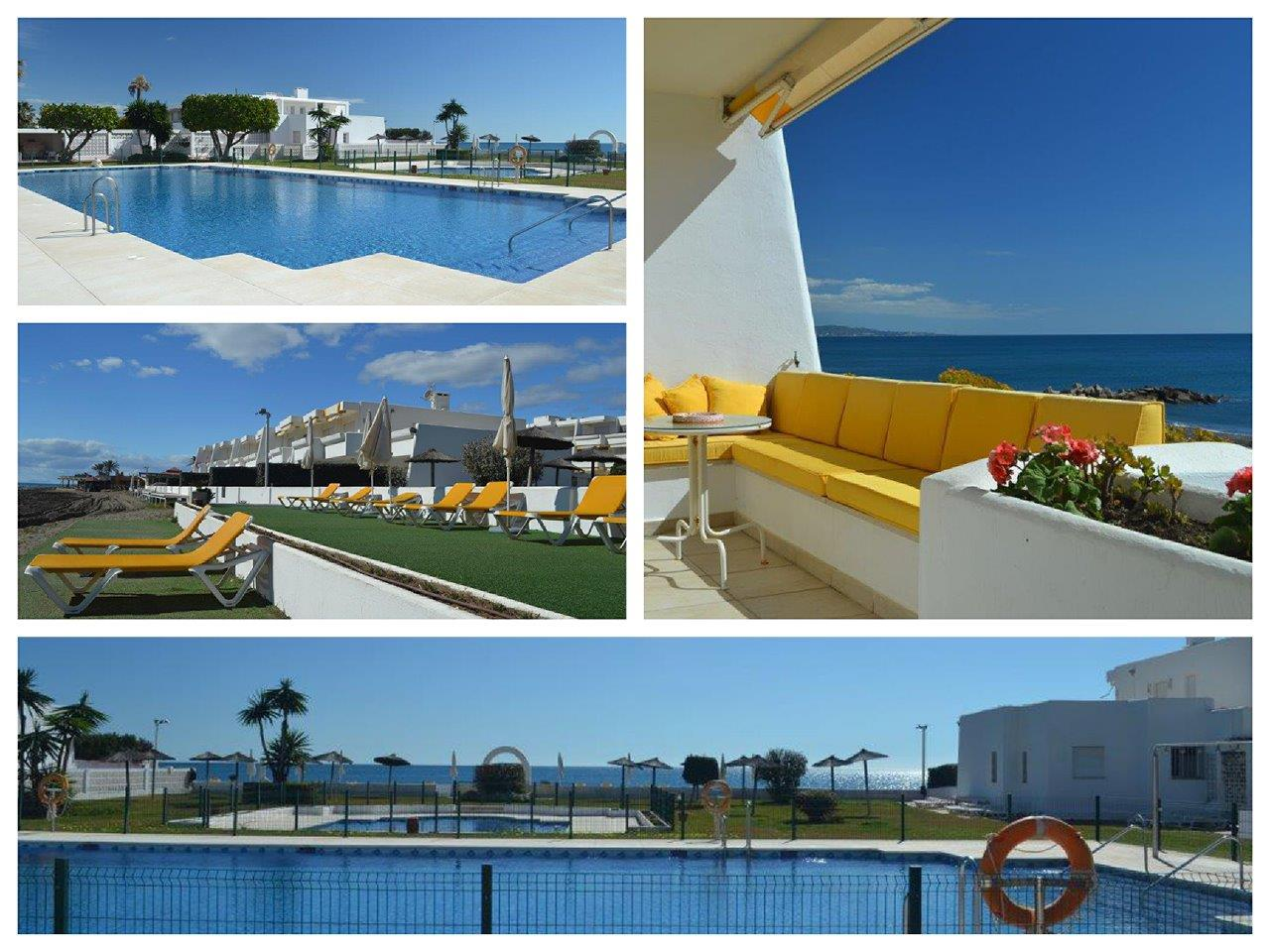Appartement in Guadalmina Beach Marbella te koop