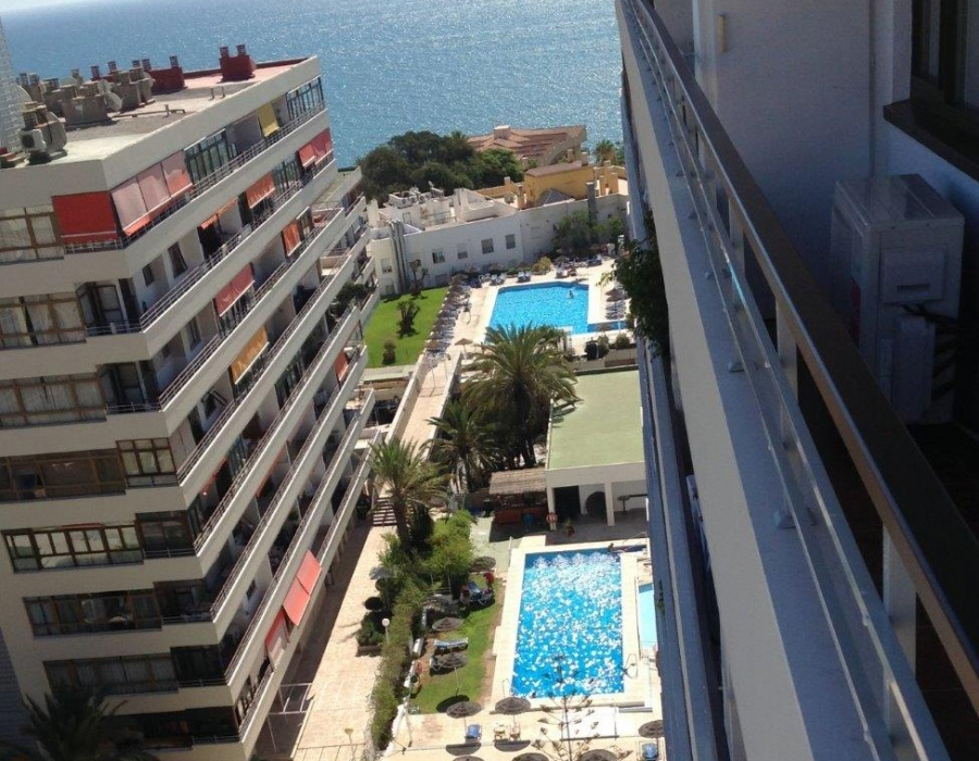 Apartment in Torremolinos for sale (La Nogalera)