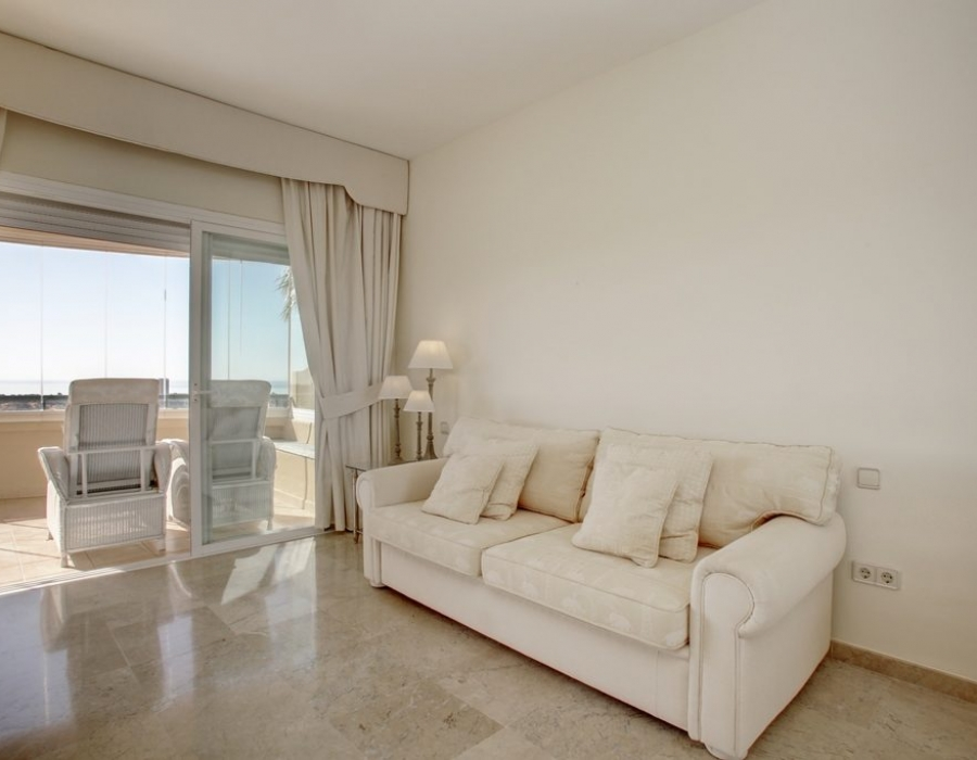 Apartment in Elviria Hills for sale (Marbella)