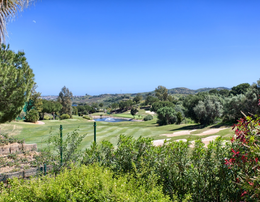 Villa in Mijas La Cala Golf Resort for sale