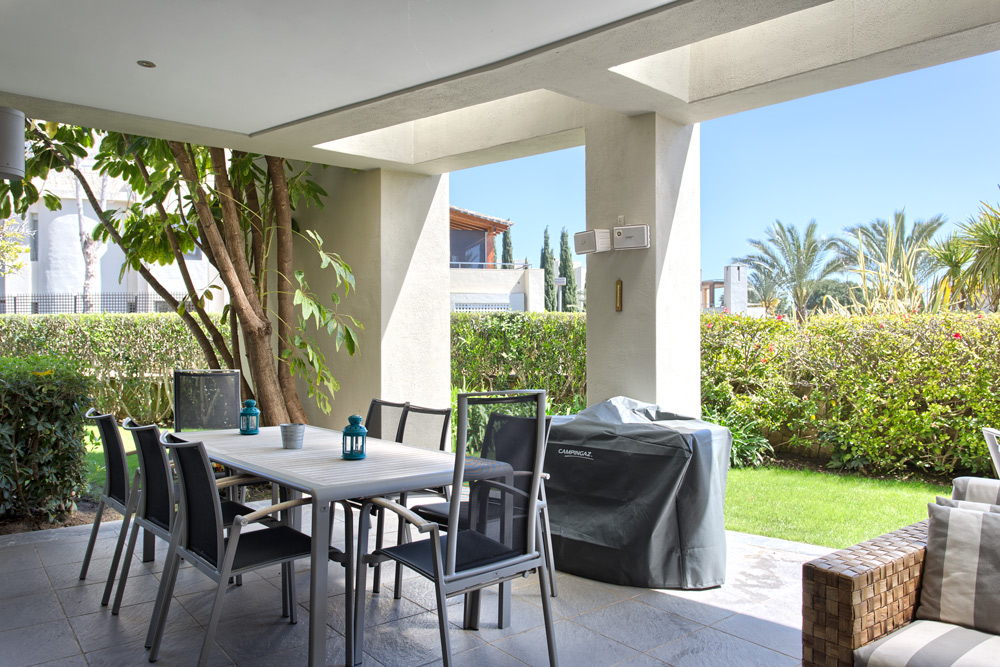 Apartment in Imara for sale (Marbella - Golden Mile)