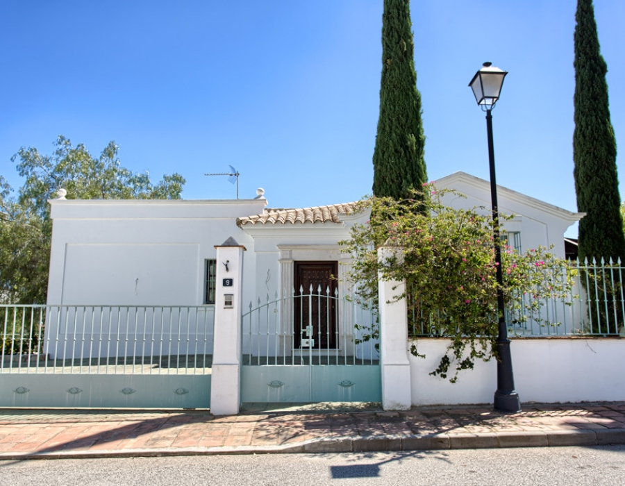 Villa in Mijas La Cala Golf Resort for sale