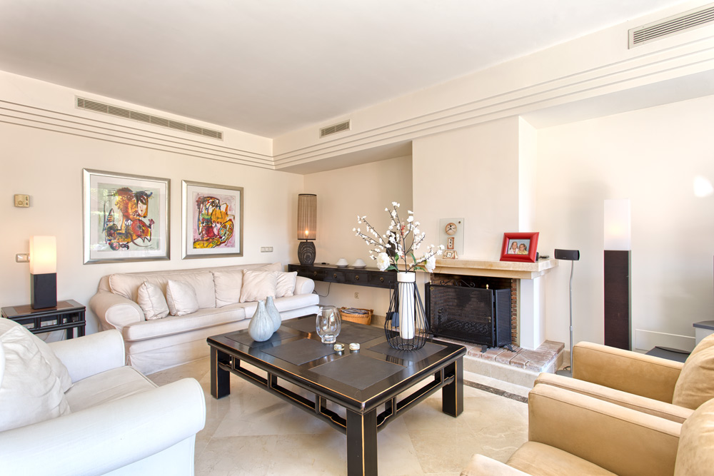 Apartment in Puerto Banus for sale (La Alzambra)