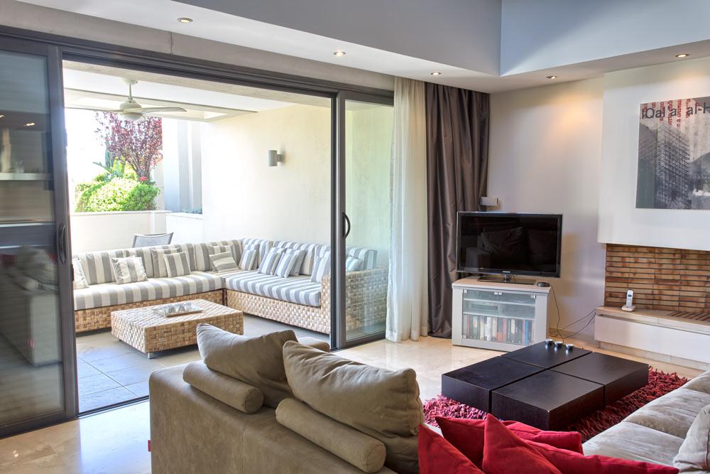 Apartment in Imara for sale (Marbella - Golden Mile)