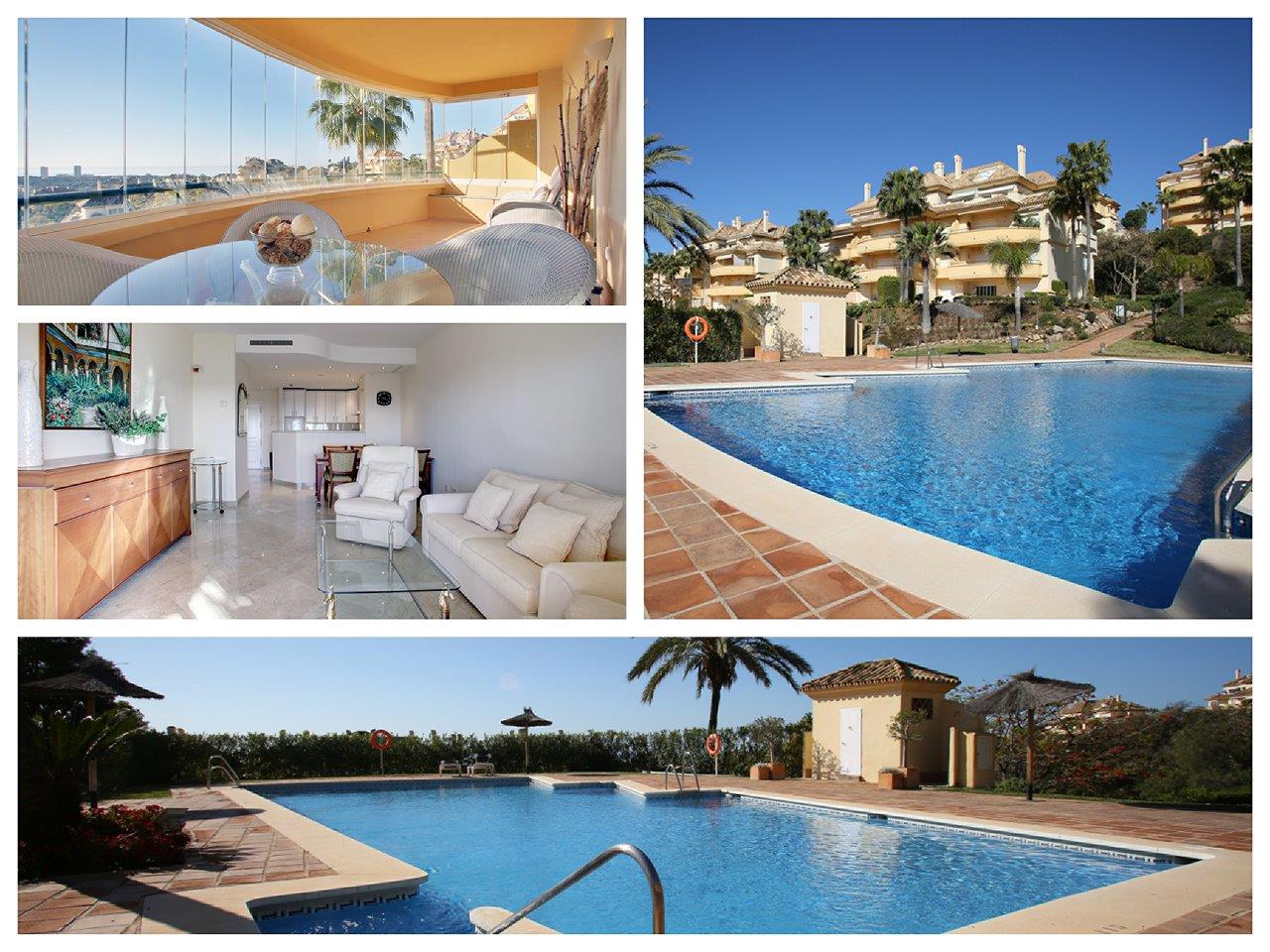 Appartement in Elviria Hills te koop (Marbella)