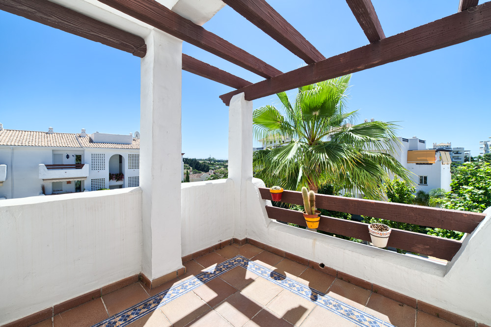 Selwo Hills apartment for sale (Estepona)