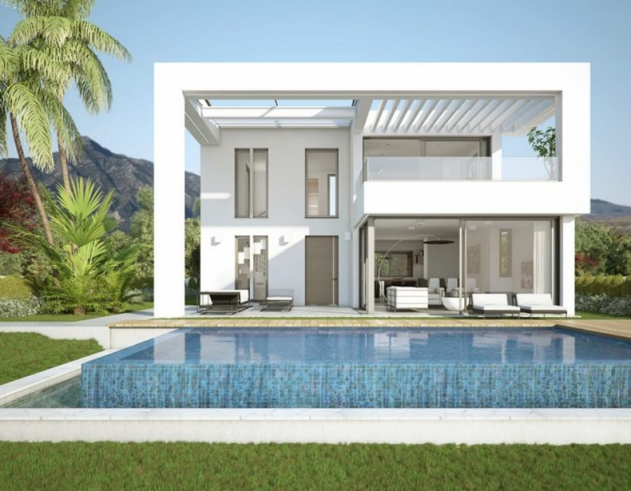 Villa in Mijas for sale (Buenavista)