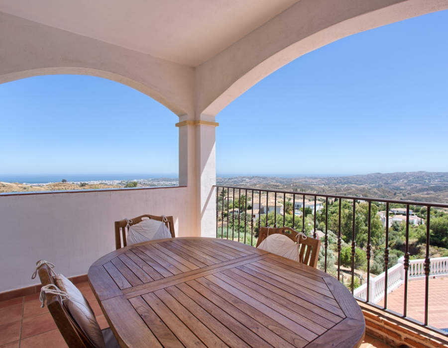 Villa in Valtocado - Mijas for sale