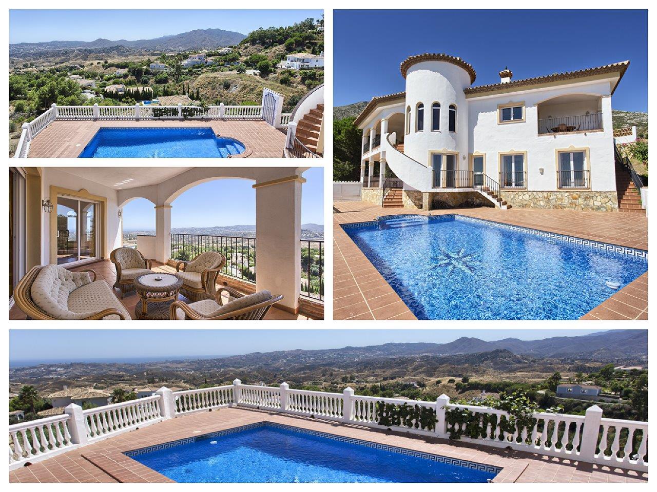 Villa in Valtocado - Mijas te koop