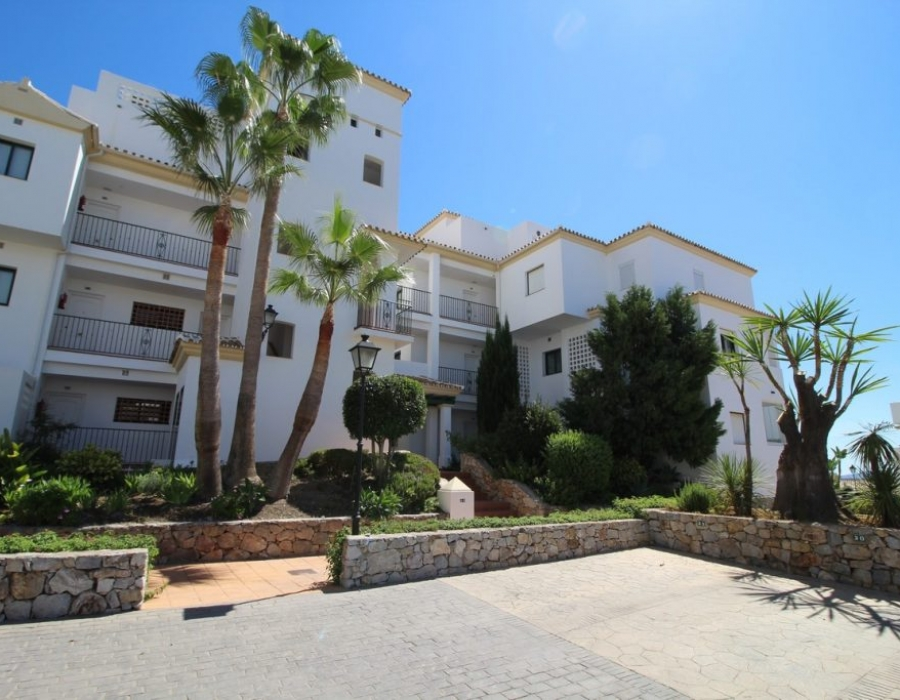 Apartment in Alhaurin Golf for sale