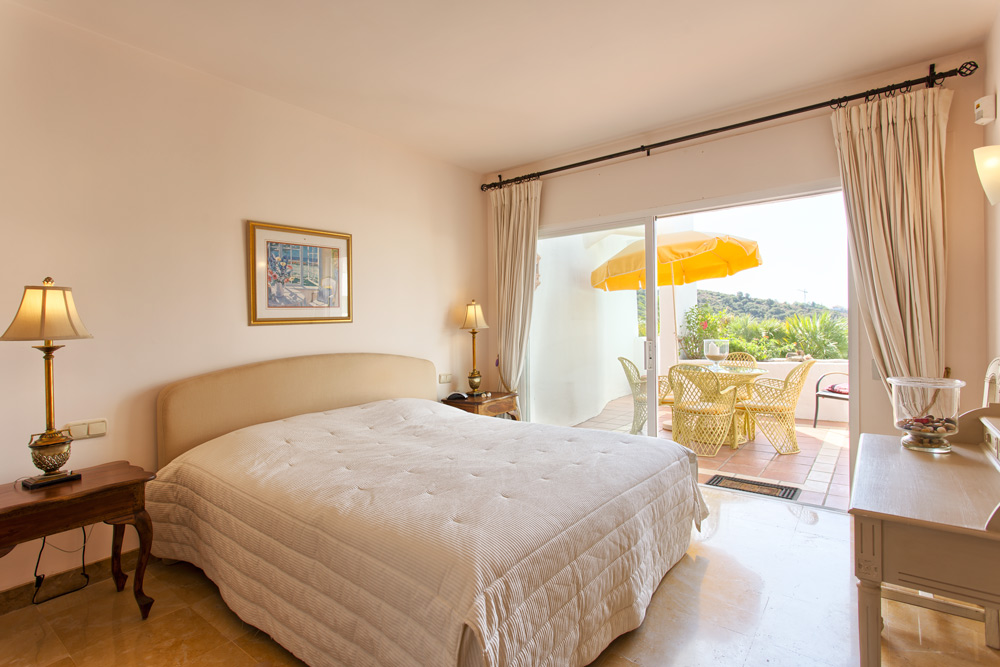 Apartment in La Quinta Golf Benahavis for sale