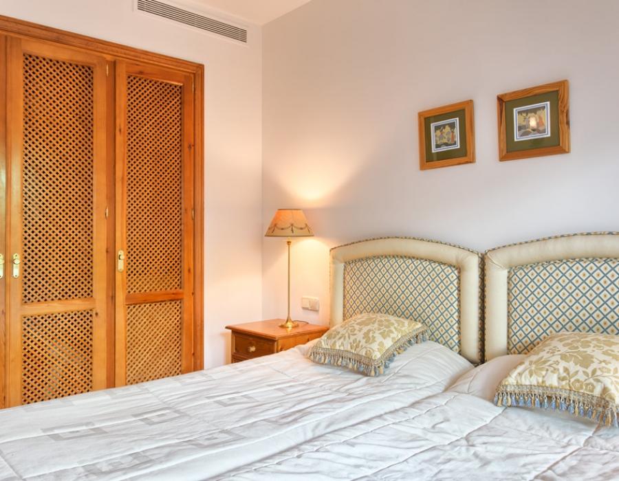 Apartment in La Quinta Golf Benahavis for sale