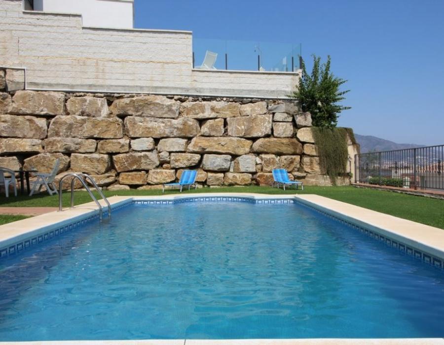 Villa in Cerros del Aguila for sale (Mijas Costa)