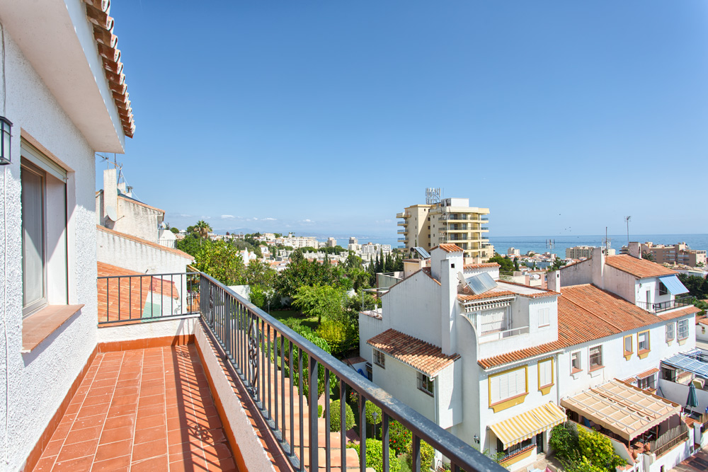 Townhouse in Torremolinos (Montemar) for sale
