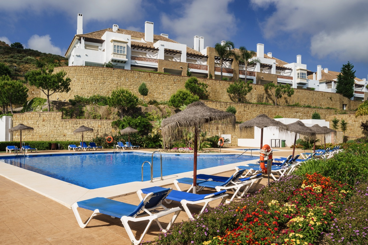 Townhouse in La Cala Golf (Mijas Costa) for sale