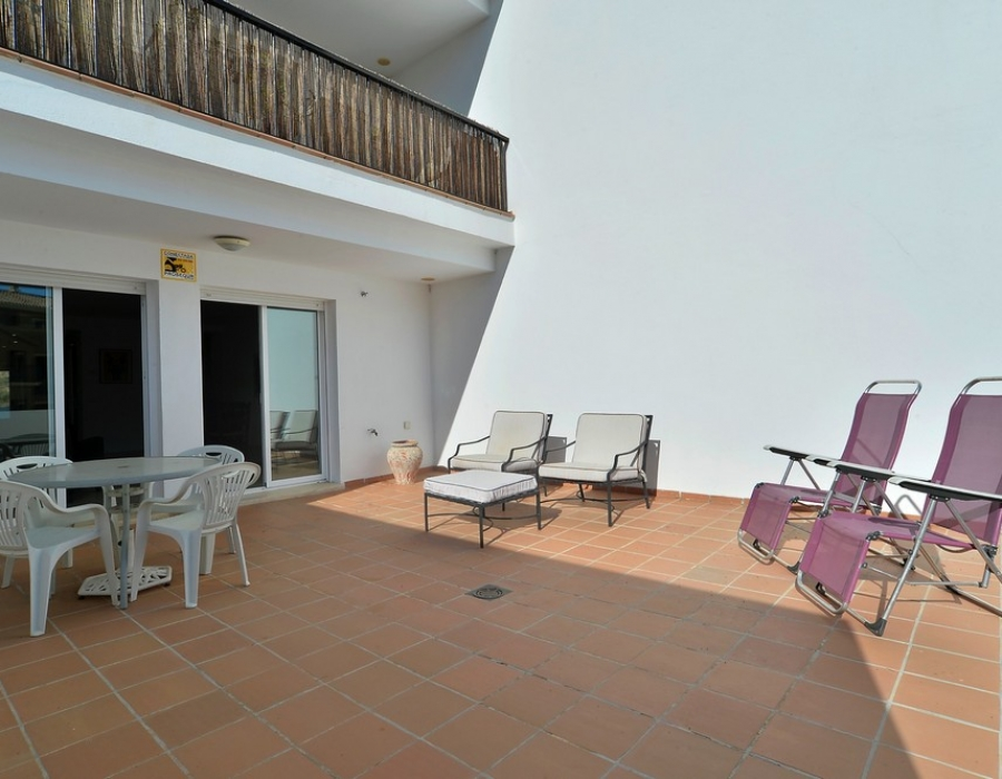 Apartment in Miraflores Seaflower (Mijas Costa) for sale