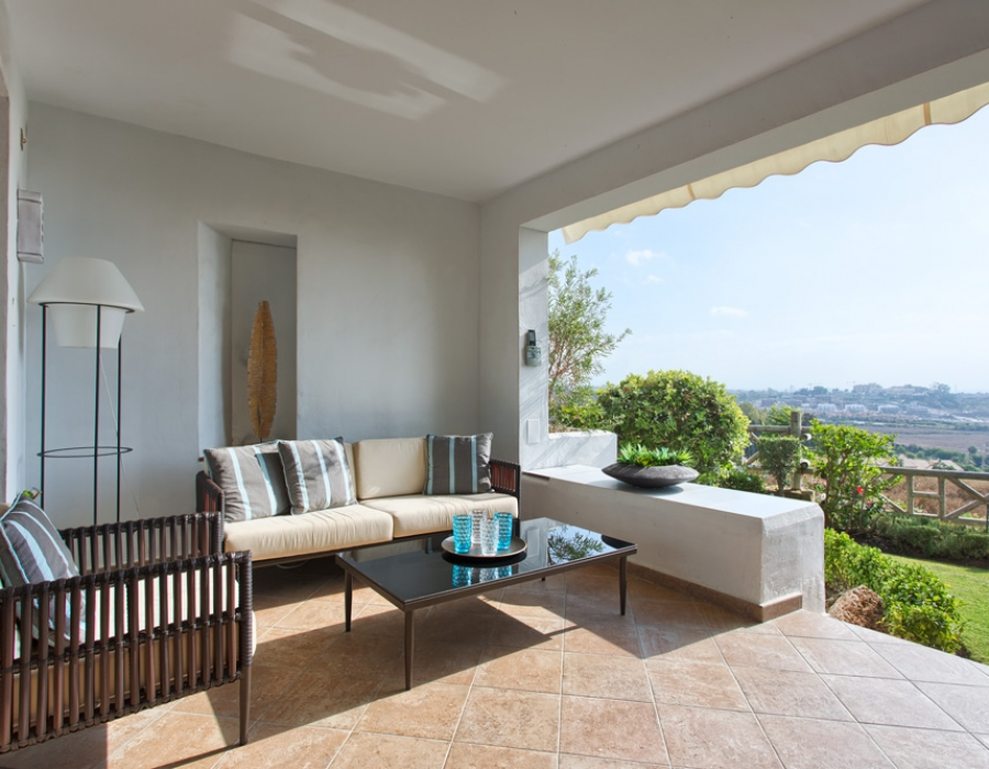 Townhouse in Mirador del Paraiso - Benahavis for sale