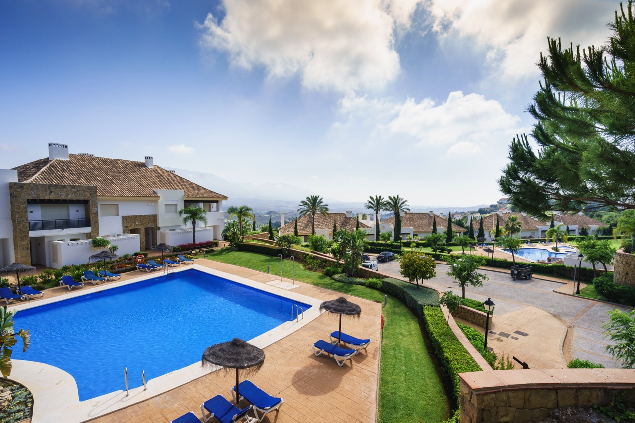 Townhouse in la cala golf mijas costa for sale for 15872 monte alto terrace