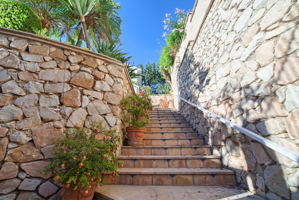 Villa in Benalmadena Monte Alto for sale