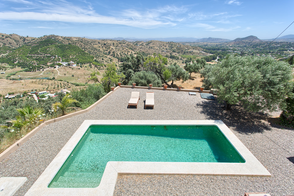 Private pool with views in Coin