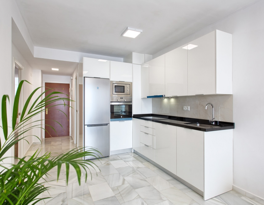 Interior apartment in Fuengirola