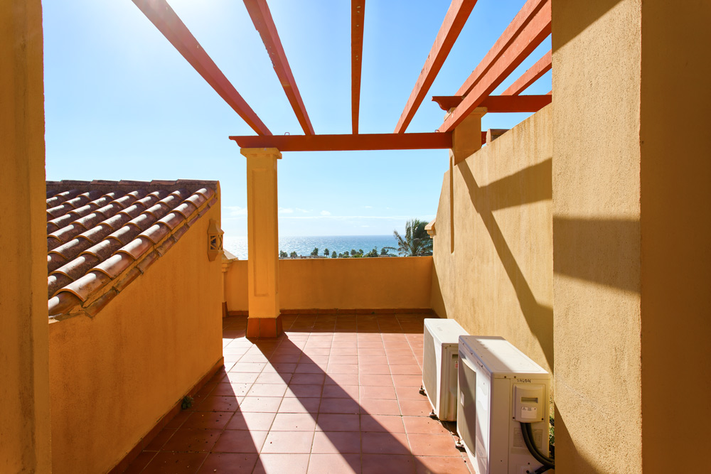 Townhouse in Buenas Noches (Galera Park) Estepona for sale