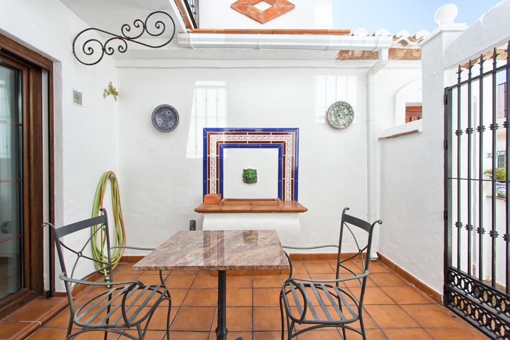 Townhouse in Puebla Aida Mijas Golf for sale