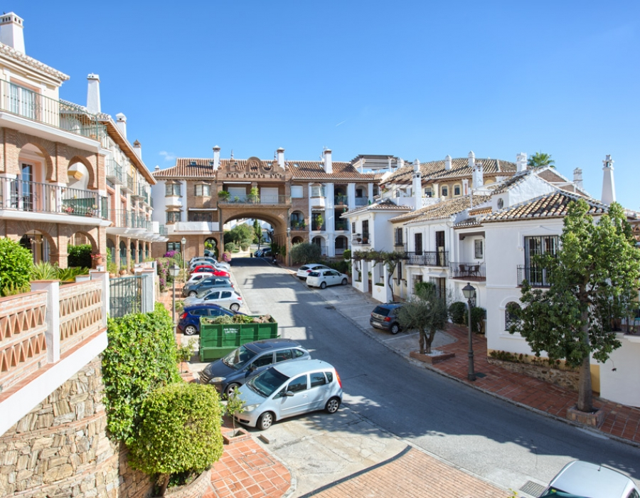 Townhouse in Puebla Aida Mijas Golf for sale