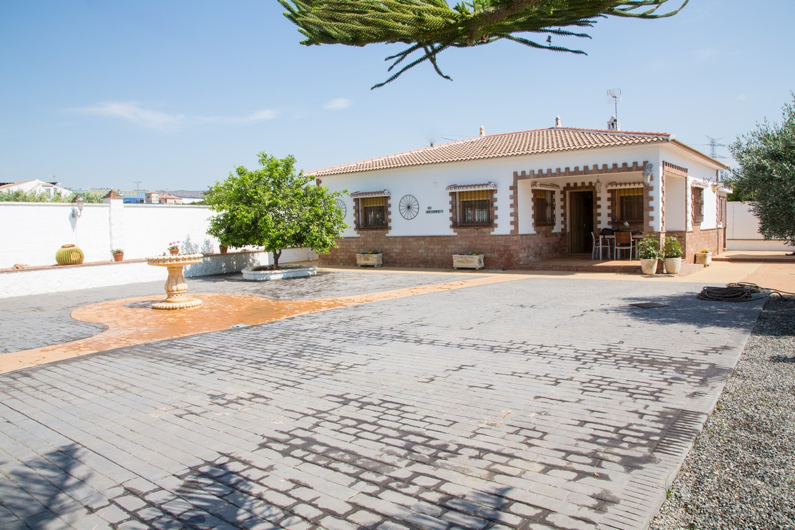 Finca in Estacion de Cartama for sale
