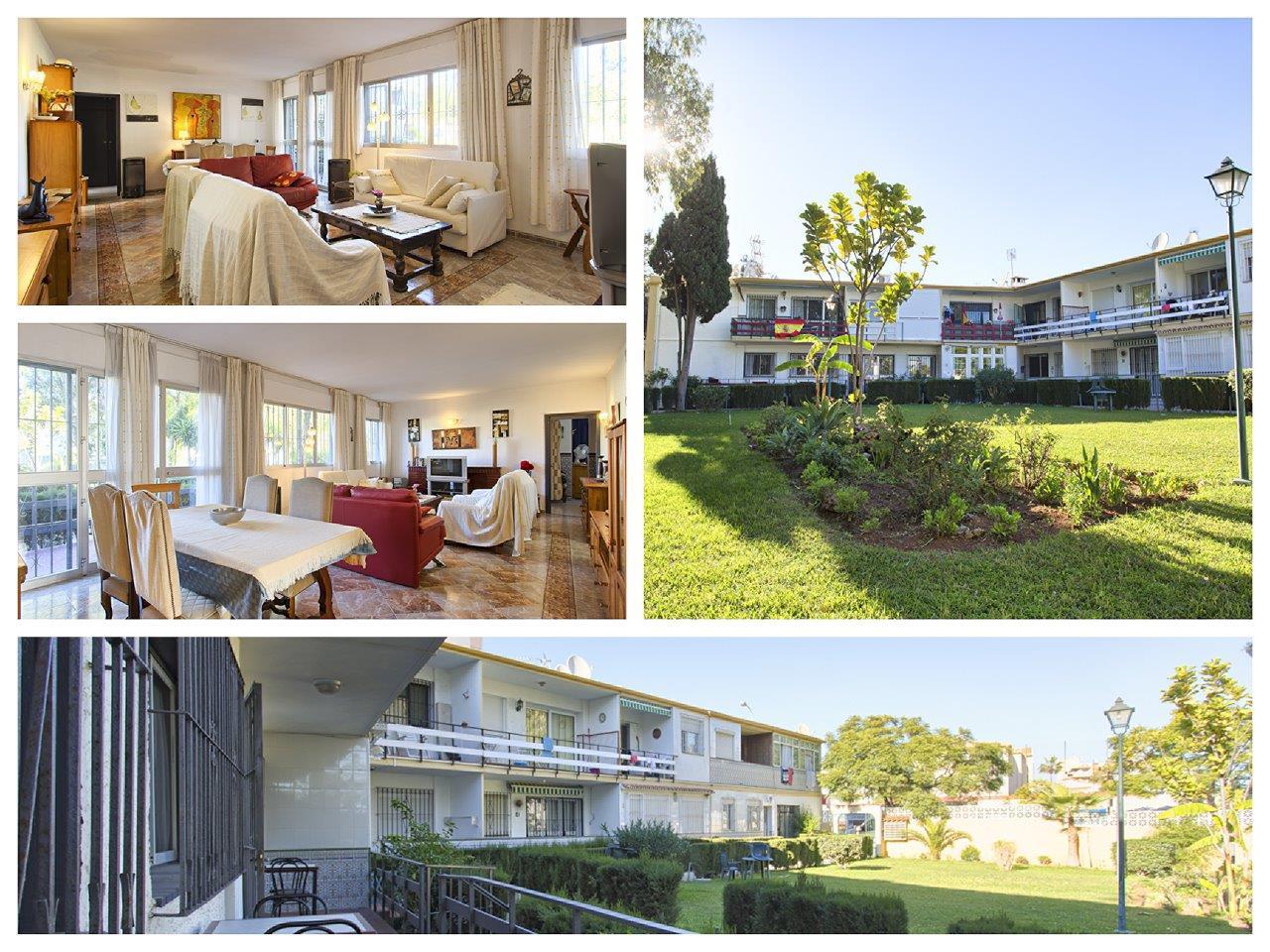 Apartment in Torremolinos La Carihuela for sale