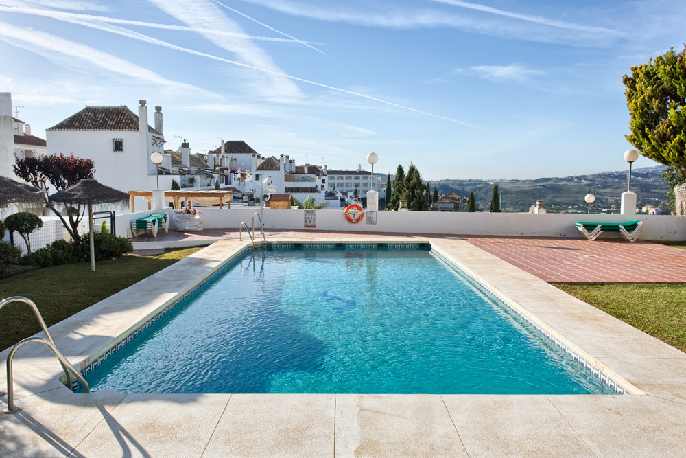 Apartment in Mijas Golf for sale