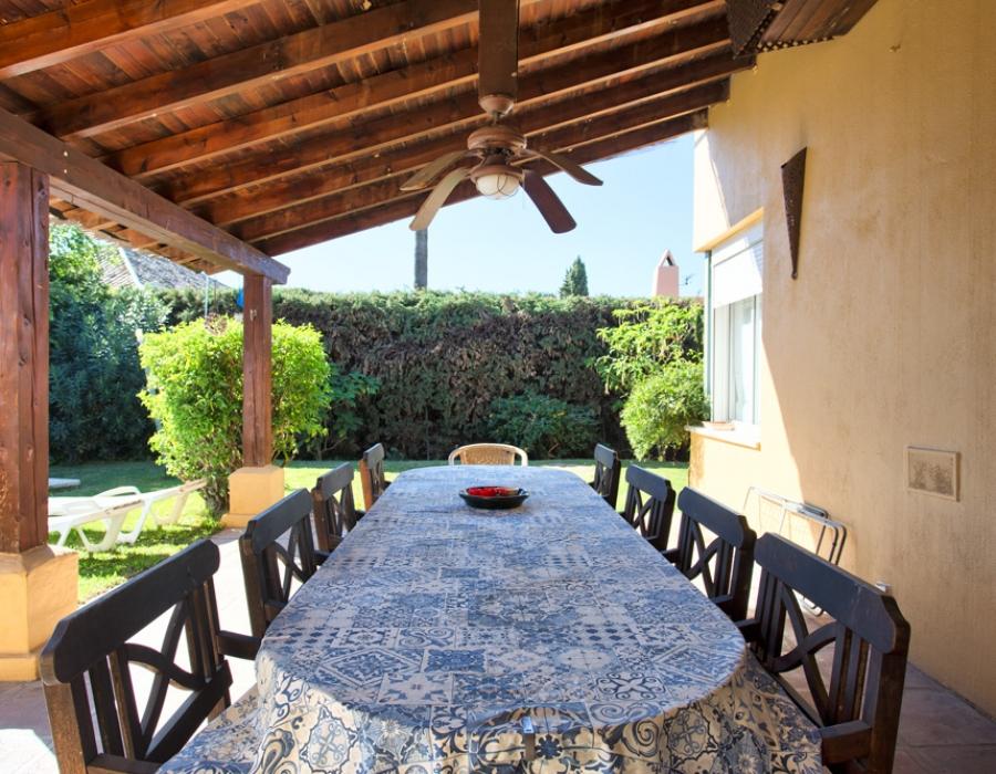 Villa in Valle del Sol - San Pedro de Alcantara for sale