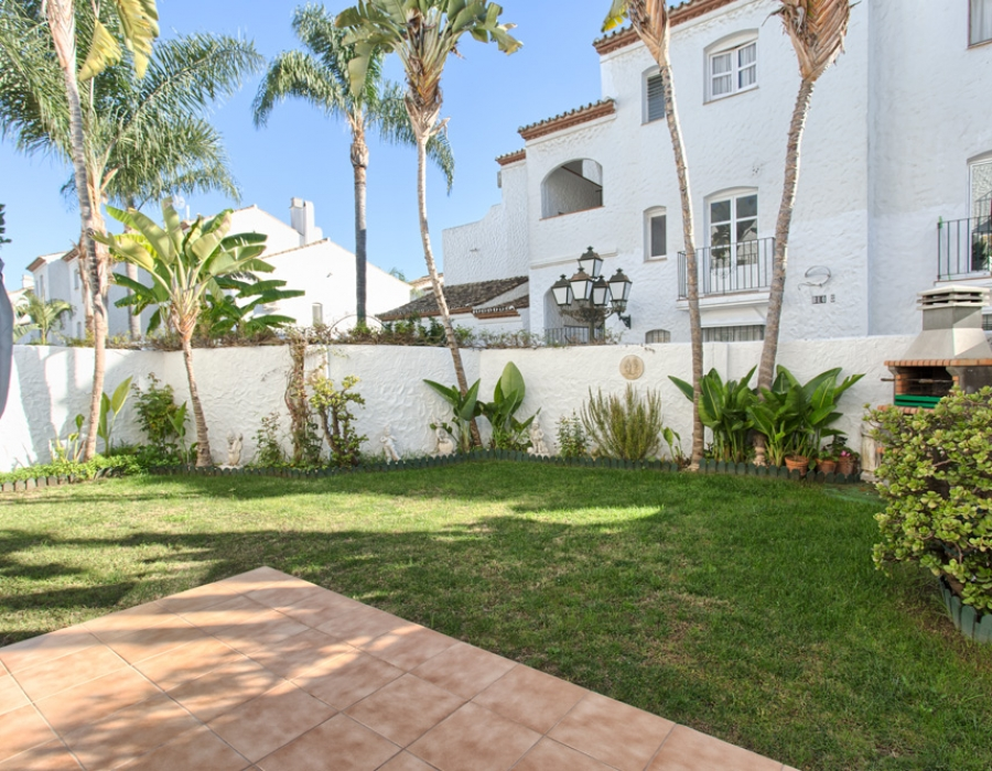 Apartment in Benavista Estepona for sale