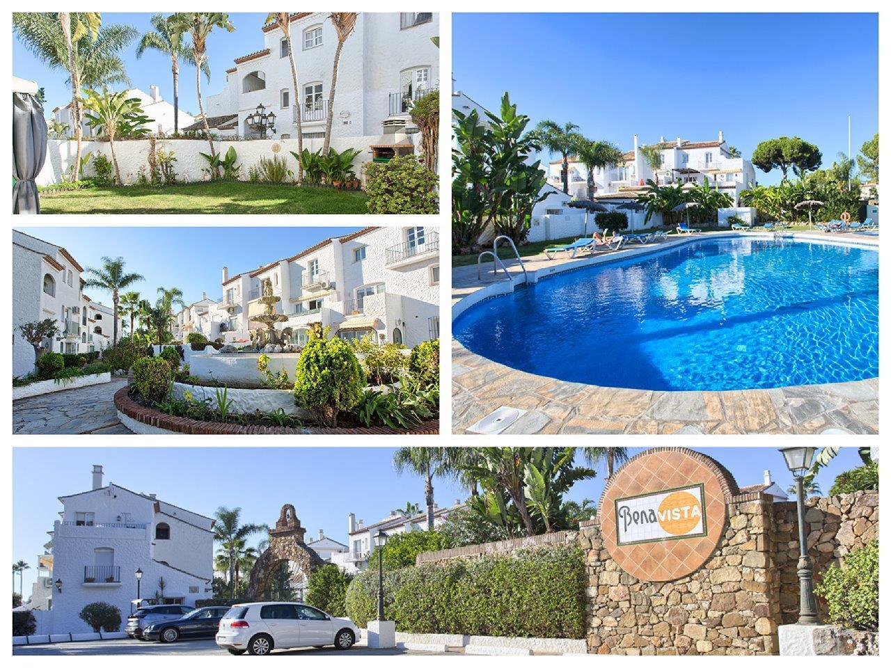 Appartement in Benavista Estepona te koop
