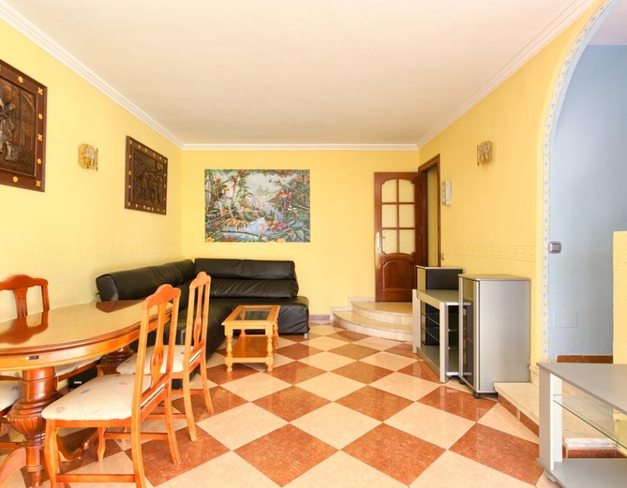 Apartment in Benavista Estepona for sale