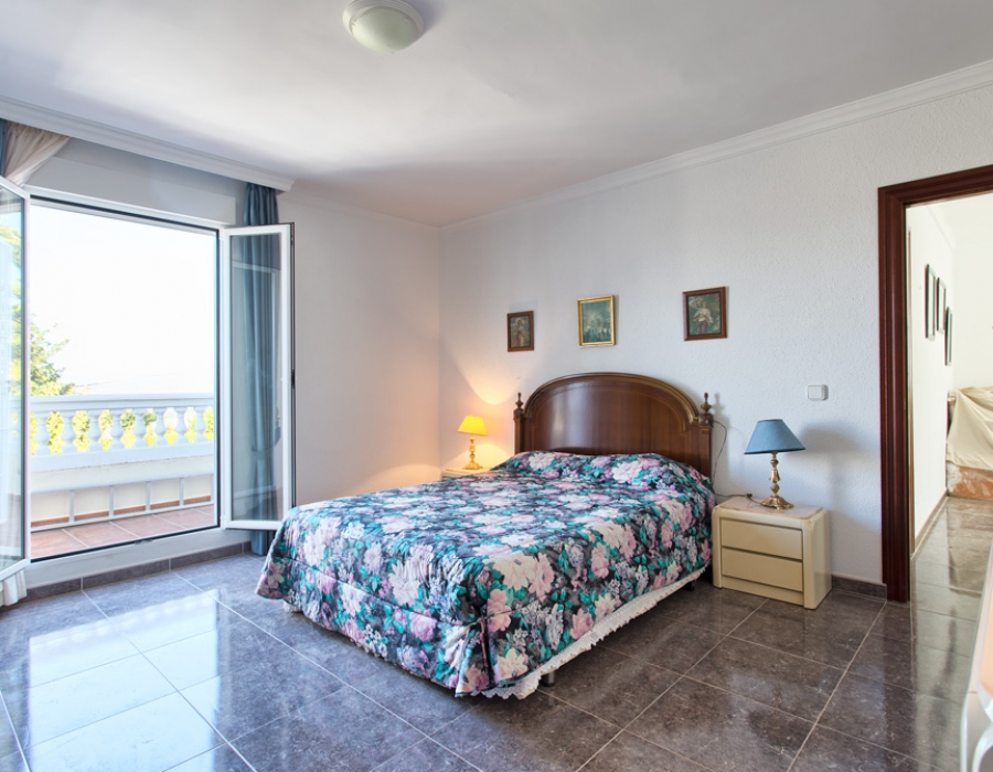 Detached villa in Alhaurin de la Torre for sale