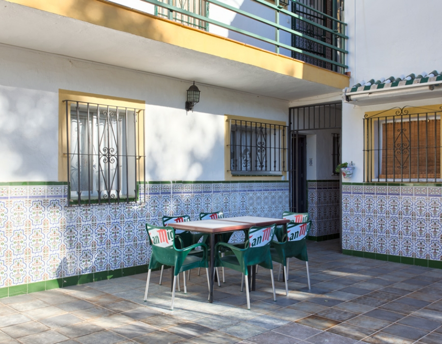 Apartment in Torremolinos La Carihuela for sale