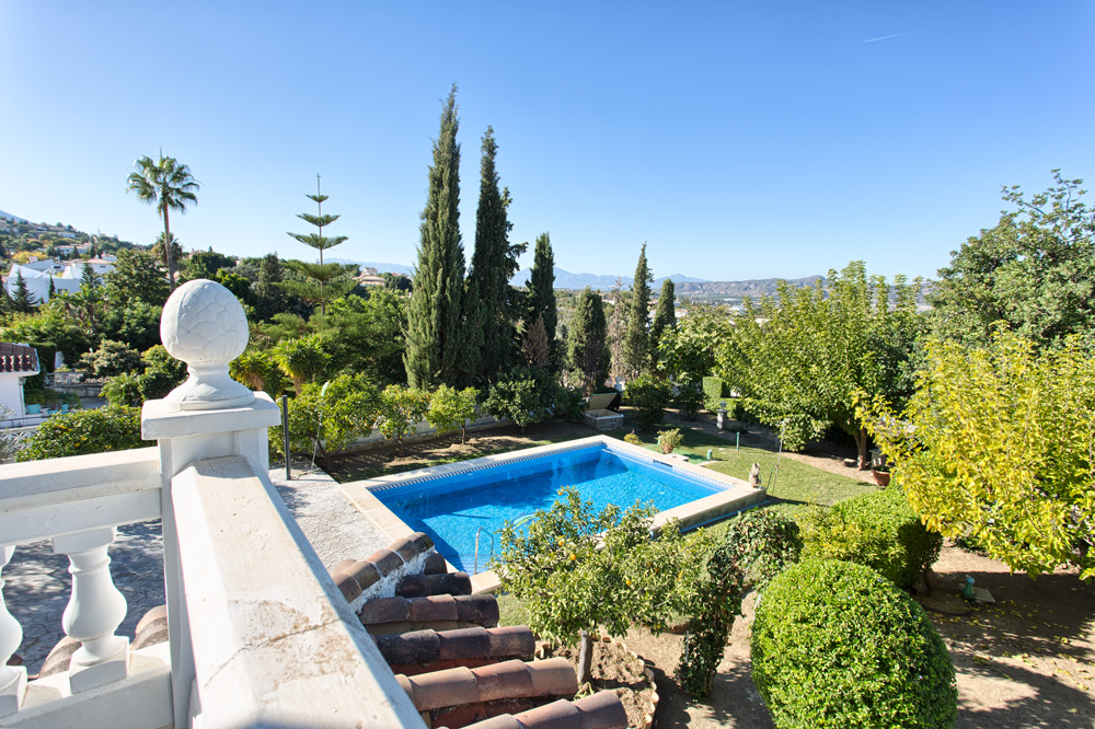 Detached villa in Alhaurin de la Torre for sale