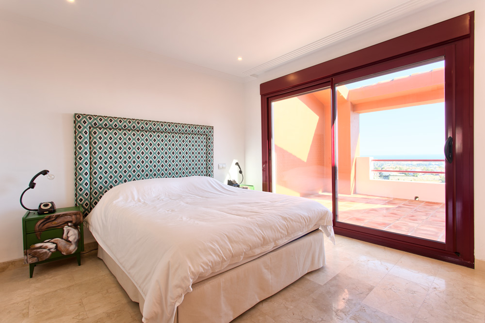Townhouse in Benahavis for sale (Los Jaralillos)