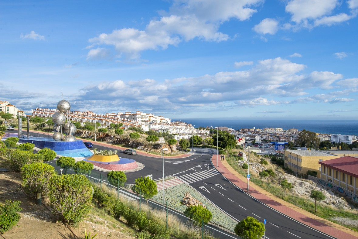 Apartment in Arroyo de la Miel for sale