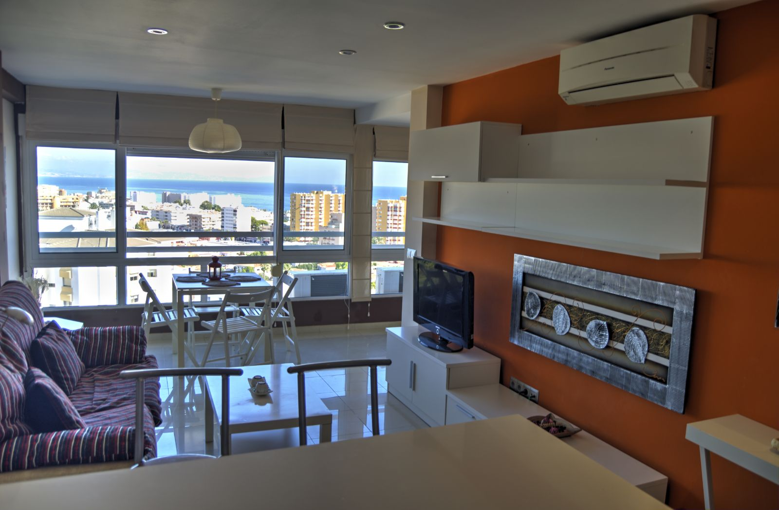 Apartment in Benalmadena Costa for sale