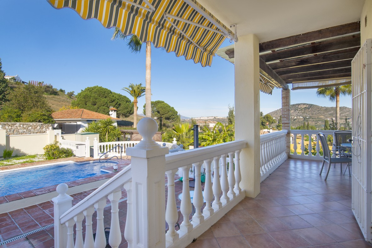 Villa in Miralmonte Coin for sale