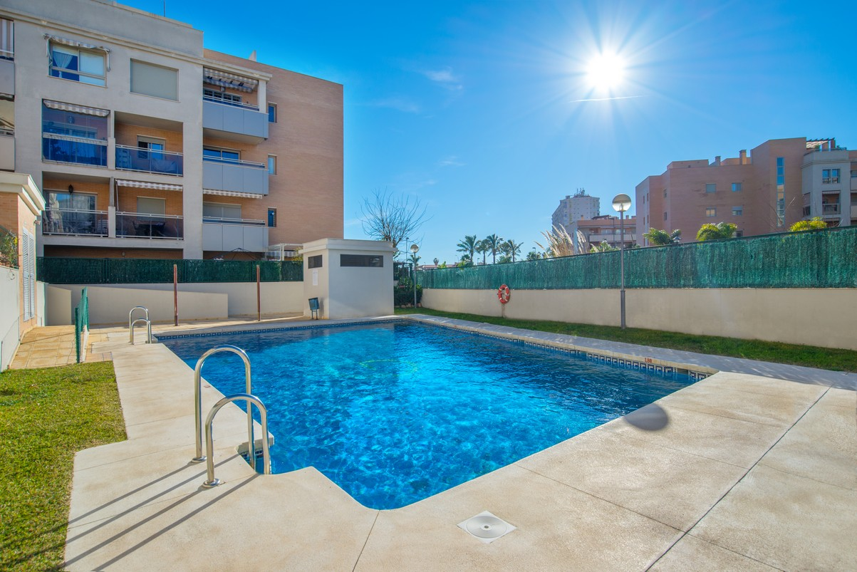 Apartment in La Colina Torremolinos for sale