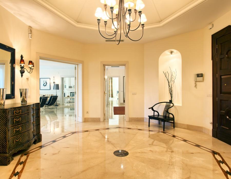 Villa in Guadalmina Baja - San Pedro de Alcantara for sale
